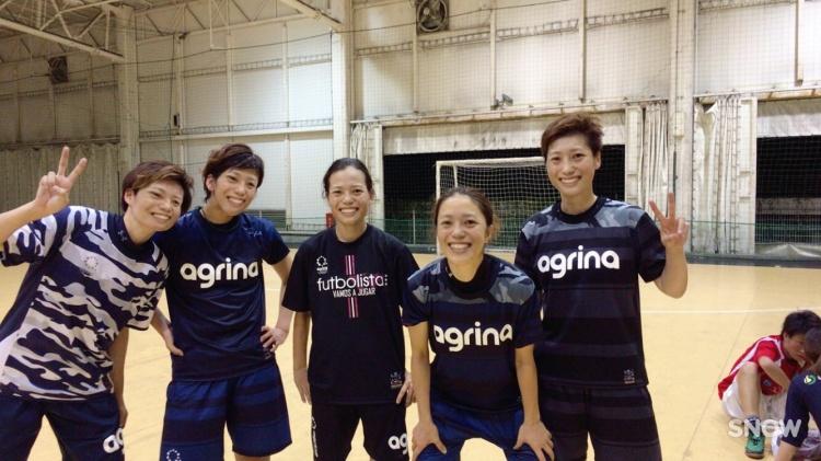 スポーツウェア 全日本フットサル選手権 関西予選!
