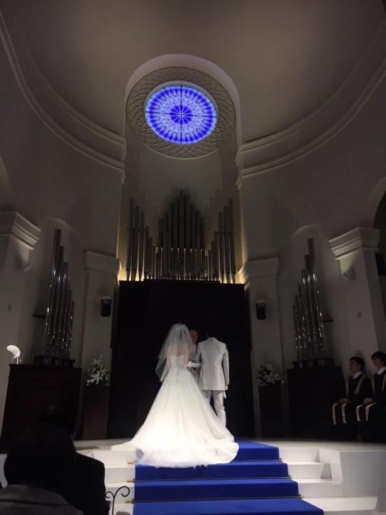 スポーツウェア 感謝・結婚式