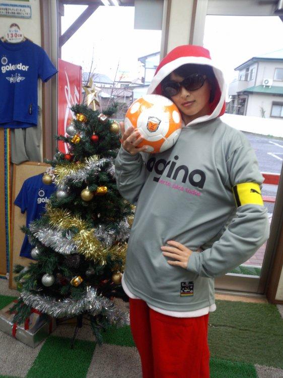 スポーツウェア メリークリスマス