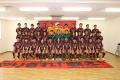 関西フットサルリーグSWHのチーム写真