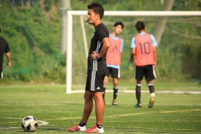 荒田雅人監督率いるCPサッカー日本代表は過去最高タイの13位(CPサッカーW杯)の画像