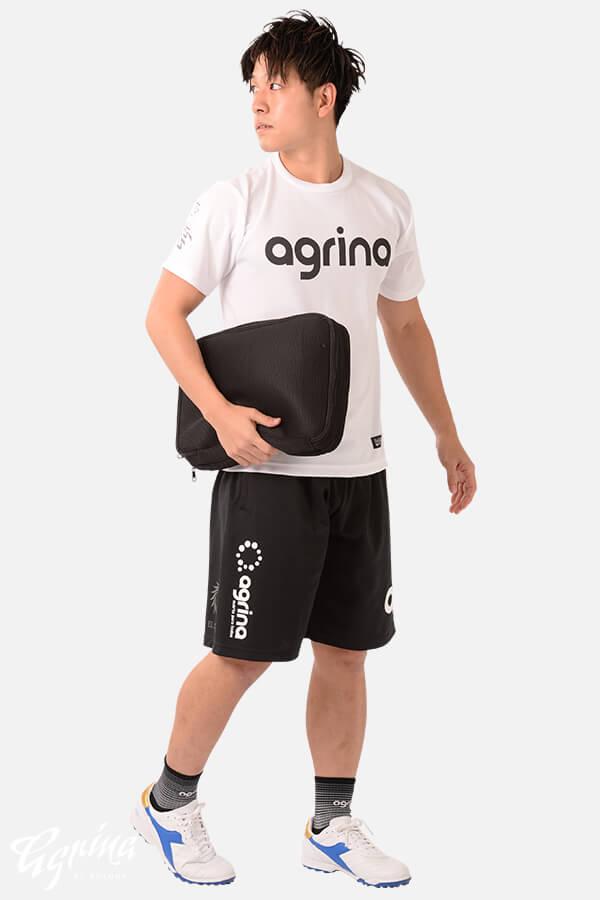 セマナルトレーニングシャツ White