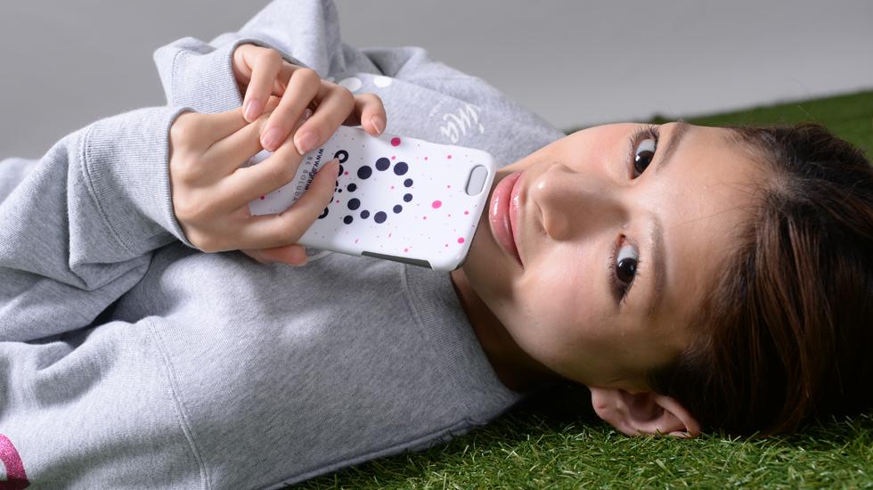 アグリナ/シアレスiPhone6/6sケース