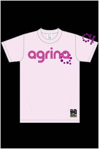 コンセプトTシャツ Light Pink