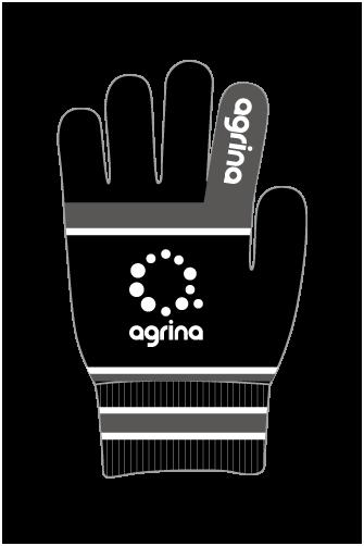 インビグローブ(手袋) Black