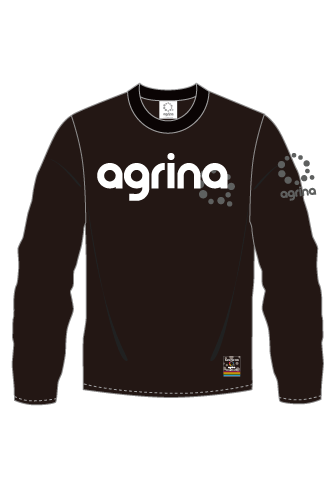 オンビコンセプトロングプラシャツ Black