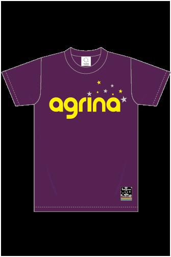 エストレージャプラクティスシャツ Purple