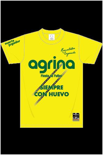 ブラジルボンフィンコットンTシャツ Daisy