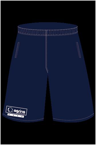 アグリナミーゴプラパンツ Navy
