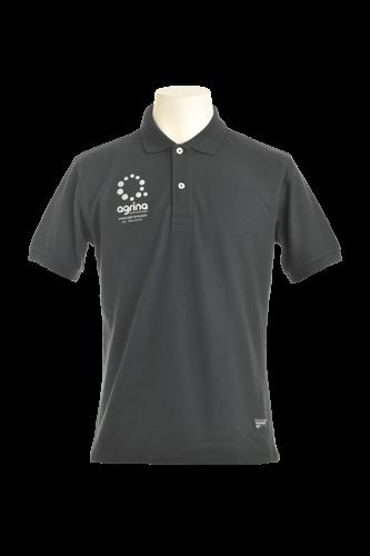 グラセラポロシャツ Black