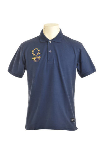 グラセラポロシャツ Navy