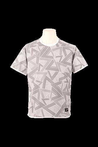 トゥリアプラクティスシャツ White