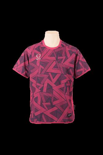 トゥリアプラクティスシャツ H.Pink