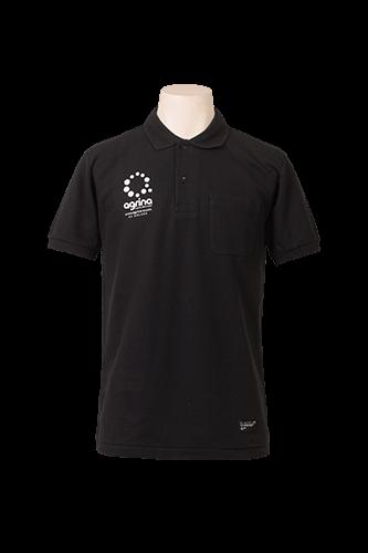 レドンドールアT/Cポロシャツ Black