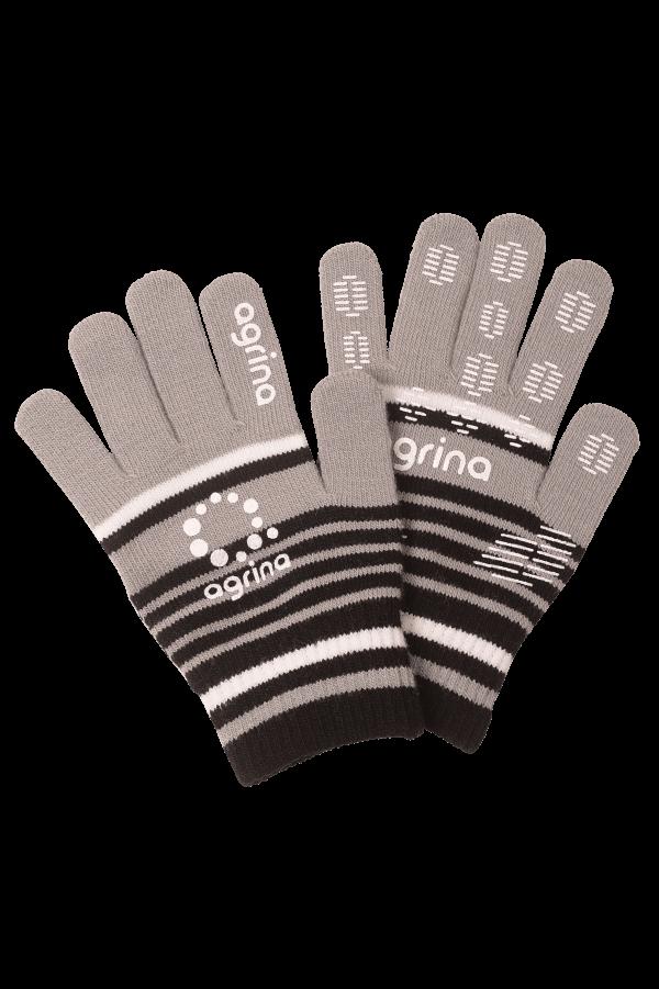 レソナボーダグローブ(手袋) Gray