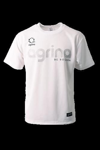 クルーバプラシャツ White