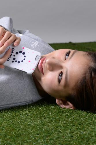 アグリナ シアレスiPhone6/6sケース