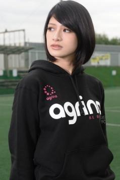 アグリナ / agrina レイナスウェットパーカー