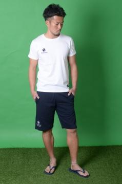 アグリナ / agrina CRACKプリメロコットンTシャツ