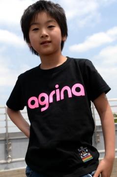 アグリナ / agrina ジュニアバモスTシャツ
