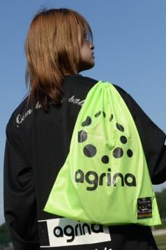アグリナ / agrina レイナシューズバッグ