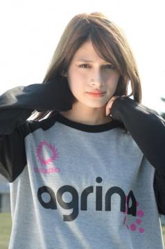 アグリナ / agrina エルグランロングTシャツ