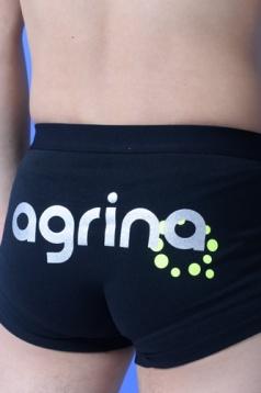 アグリナ / agrina アグエスアンダーパンツ