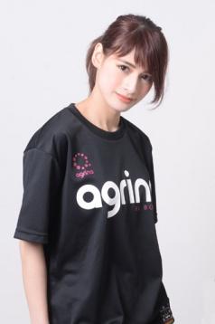 アグリナ / agrina レイナプラクティスシャツ